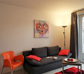 Hotel zur Traube - Apartment